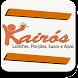 Kairós Lanches by Skilo Apps