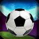 Penalty Kick Soccer Game by ViMAP Runner Fun Games