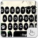 Cute Panda Keyboard Theme by Fashion News