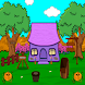 Ant Rescue From Shoe House by EscapeGamesDaily