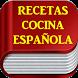 Recetas Cocina Española by Danyapy