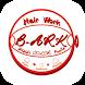 Hair Work B-ARK 公式アプリ
