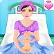 Pregnant Mommy Baby Care Games by 3GG Studio