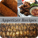 Appetizer recipes by Mukhajad Media