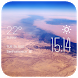 Beni Suef weather widget/clock by Widget Dev Studio