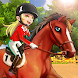 Horse Racing Tycoon 3D: Racing Mania