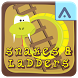 Snakes and Ladders - Dice Game by Ajax Media Tech Private Limited