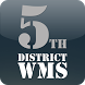 5th District WMS by ChurchLink, LLC