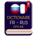 Dictionnaire Francais - Russe by SiyDic