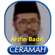 Arifin Badri Mp3 by Hikmah Islam