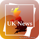 UK News Daily Live Papers by Track the Bird