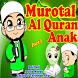 Murotal Al Quran Juzamma Anak by Edukasi Mbah Gandul