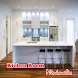 Kitchen Room Minimalis by BerkahMadani