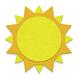 Sunshine Weather App by Amartya Khan