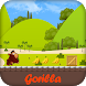 Gorilla Shqip by Fokus Developers