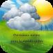 Prévisions météo 2016 by GOUMIH