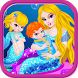 Mermaid Birth Baby Games by Ozone Development