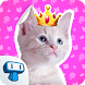 My Cat Album - Adorable Kitty Sticker Book by Tapps Games
