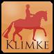 Klimke Pferde Training by pferdia tv, Thomas Vogel