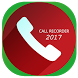 Automatic call Recorder 2017 by App To day