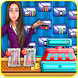Cosmetics World Cash Register by KidsGamesStudio