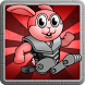 Robo Bunny by RoboBrain Games