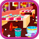 Fast Food Cleaning Games by Ozone Development