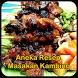 Aneka Resep Masakan Kambing by Berdikari Studio