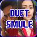 2018 Duet Smule Top by kasturi inc