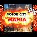 Motor City Mania:Endless Racer by JailBird Interactive