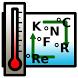 Conversor de Temperaturas by Kladeworks