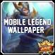 Mobile Wallpaper Legends by PhedoInc.