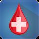 EmBlood - Life Saving App by CellApp
