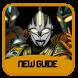 New Tips Ultraman Galaxy by toljadev