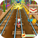 Subway Surf 3D Rush 2017 by CNB Mobile