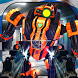 Robot Machine Gunner by Parallel Galaxy Games