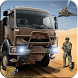 Offroad Army Truck Driver:Military cargo transport by Hawks Heaven