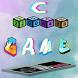 C 2048 Game by Cynthia Davis