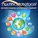 Traffic Monsoon for Android by MakingMoneyTeam.TrafficMonsoon