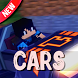 Cars mods for Minecraft by Nuleomkum Jumtpeolat
