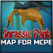 Jurassic Craft World Minecraft by Domino Apps