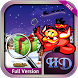 Hidden Object Game Christmas Tale Dreams come true by PlayHOG