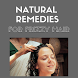 Natural Remedies 4 Frizzy Hair by AppxMaster