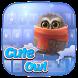 Cute Owl Keyboard Theme by Super Keyboard Theme