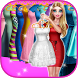 Mall Girl Dress Up Game by Pinkie Pop