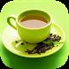 Health Benefits Of Green Tea by Adwillz India