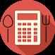 Split N Tip Calculator by GargEngineer