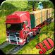 Offroad Transport Euro Cargo Truck Drive Simulator by Rush Gamer