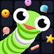 Snake IO Happy