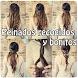 Peinados recogidos y bonitos by Entertainment LTD Apps